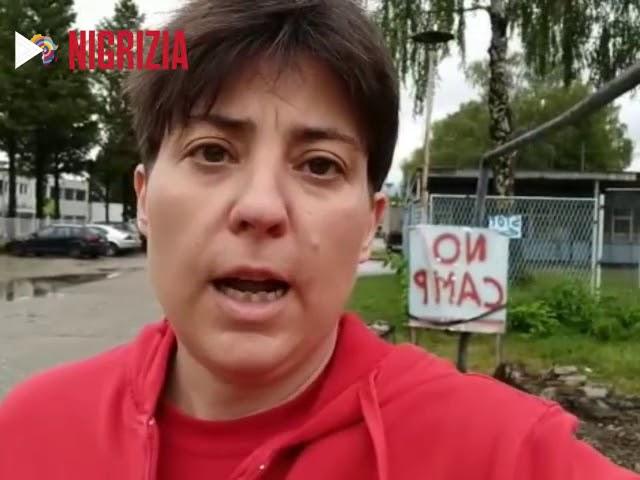 """Nigrizia Dossier """"Rotta balcanica. L'orrore dentro l'Europa"""""""